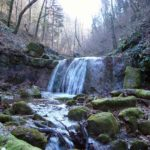 Каверзинские-водопады