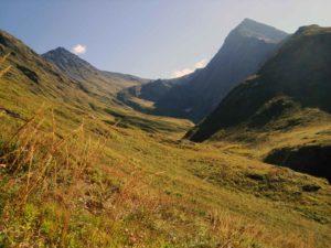 Долина Дзитаку