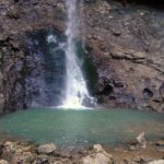 Водопад Кесух\Чепсинский