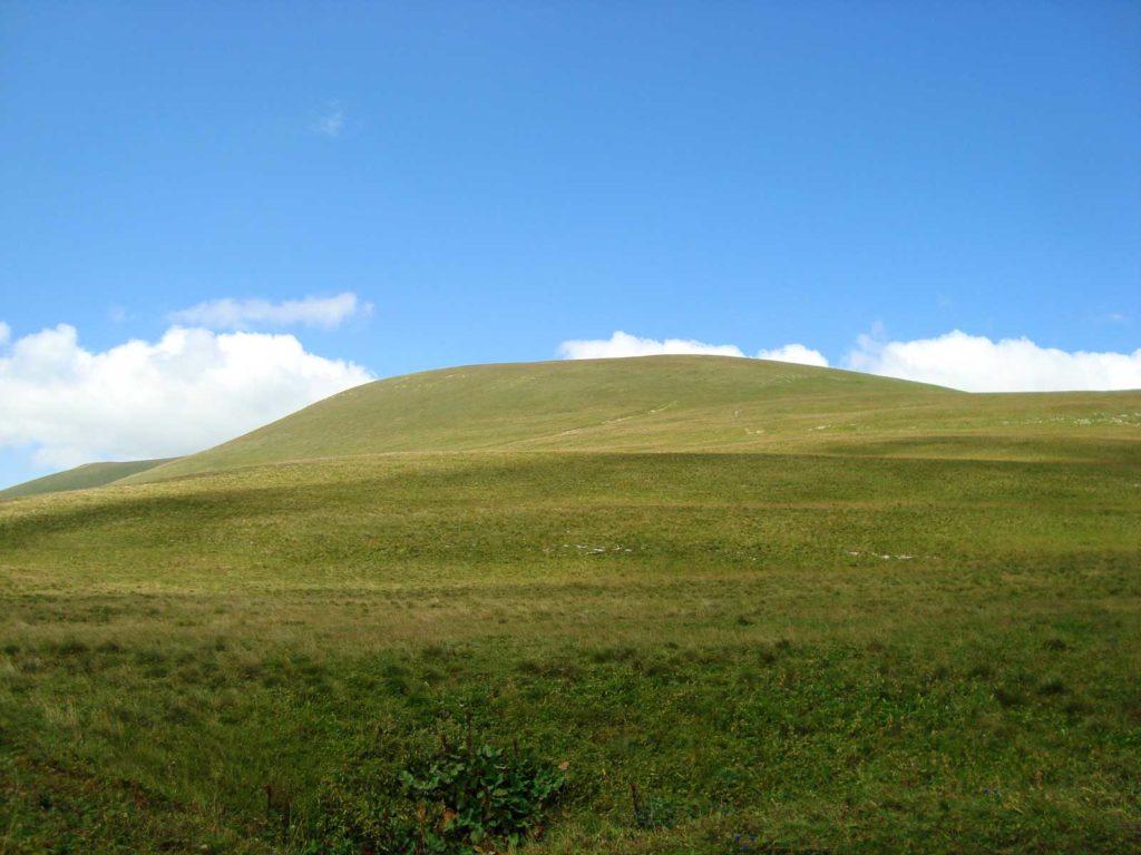 Гора Абадзеш