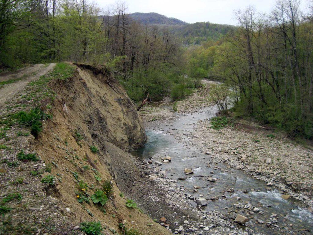 Река Большая Собачка