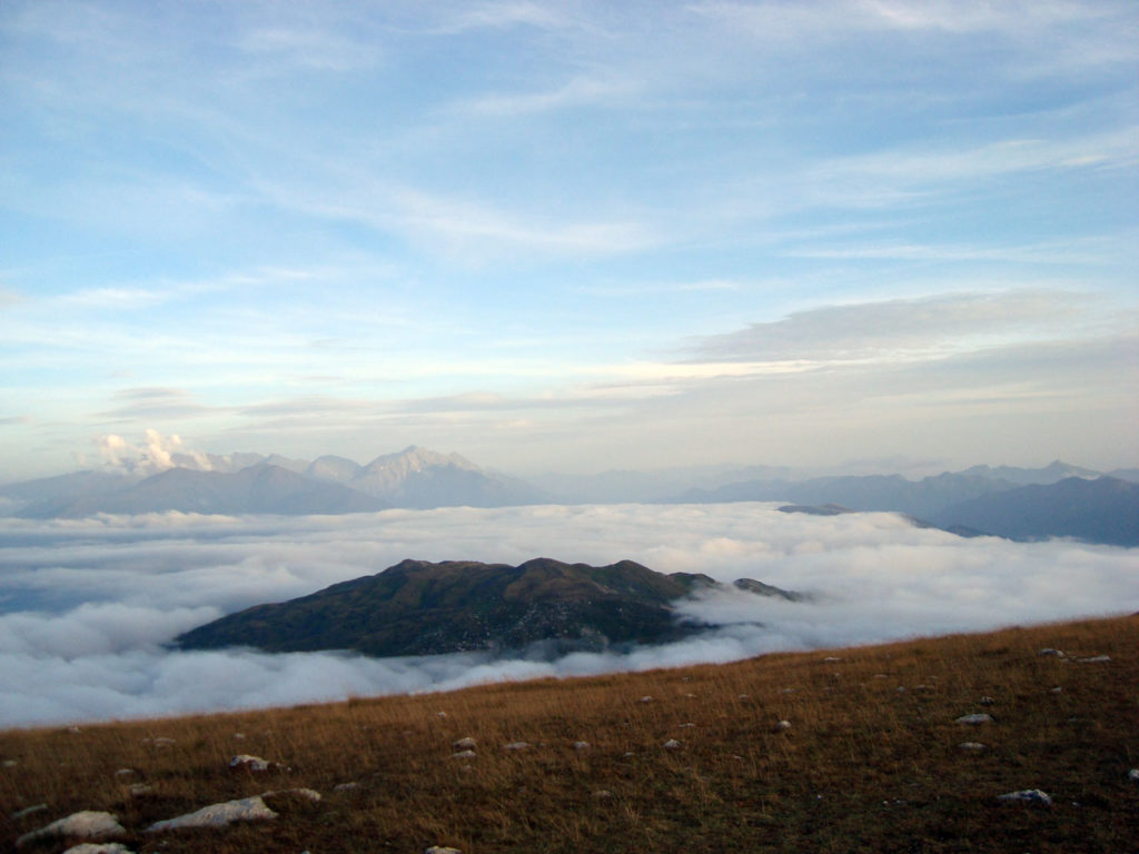 Гора Гузерипль