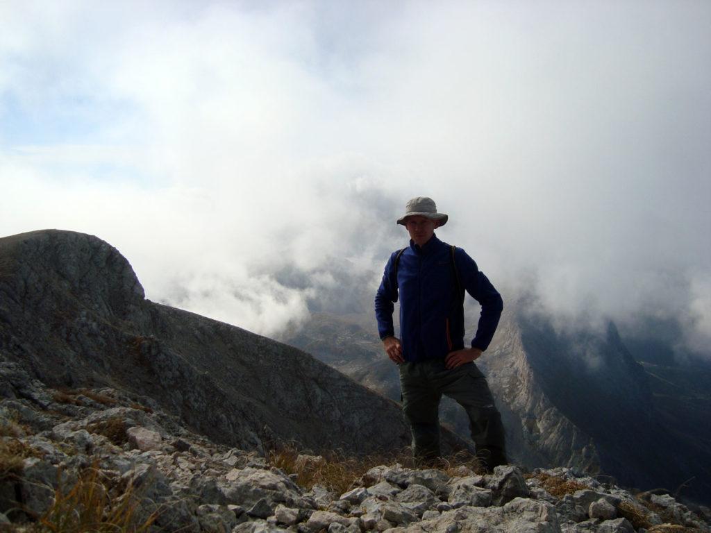 Вершина Пшеха-Су