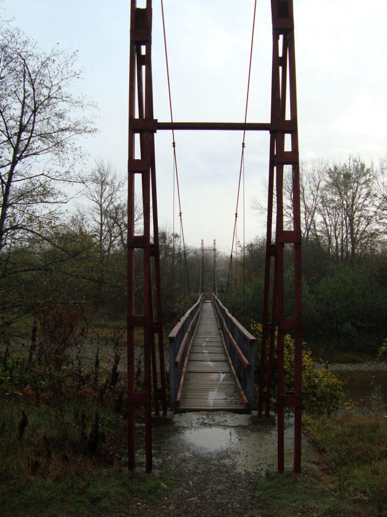 Мост Шабановское