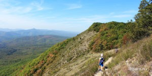 Гора Шизе