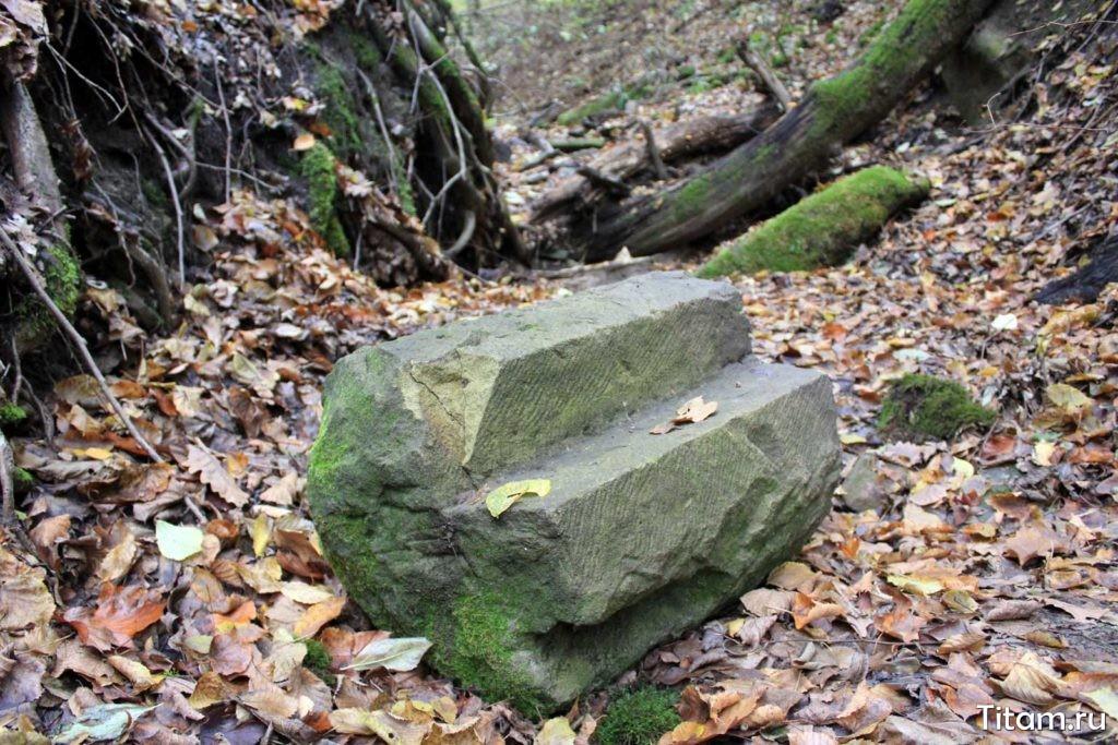 Каменный столб